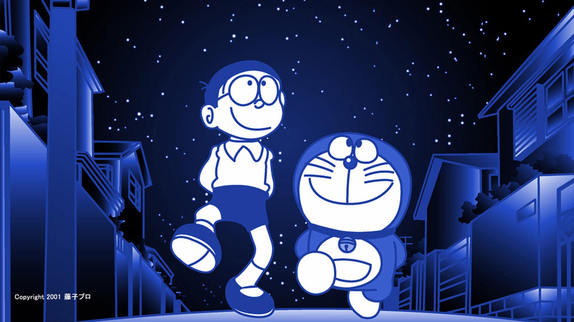Nobita 3d Wallpaper Doraemon Wallpapers Hd Pixelstalk Net