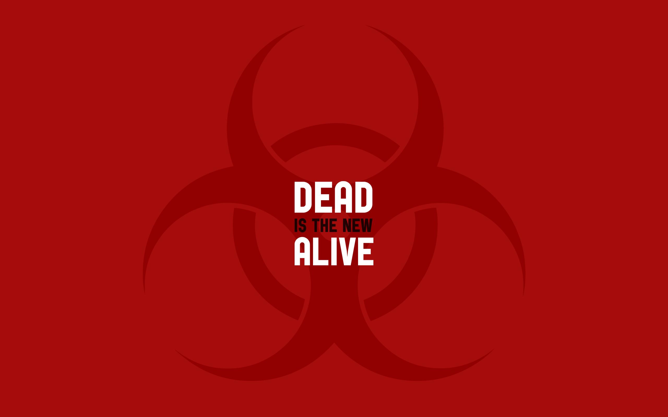 Happy Quotes Iphone Wallpaper Biohazard Symbol Background Download Free Pixelstalk Net