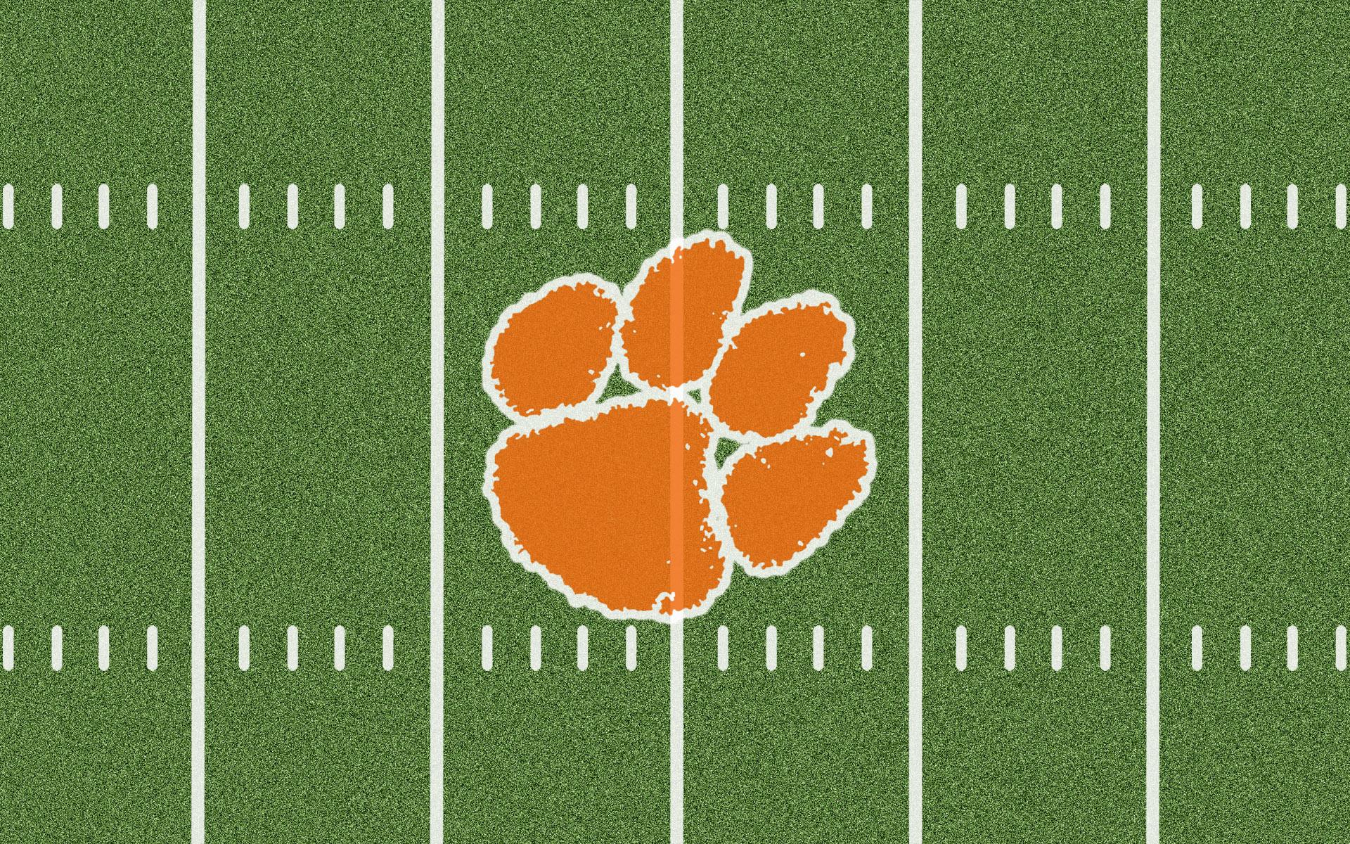 Clemson Tigers Iphone Wallpaper Clemson Tigers Wallpapers Hd Pixelstalk Net