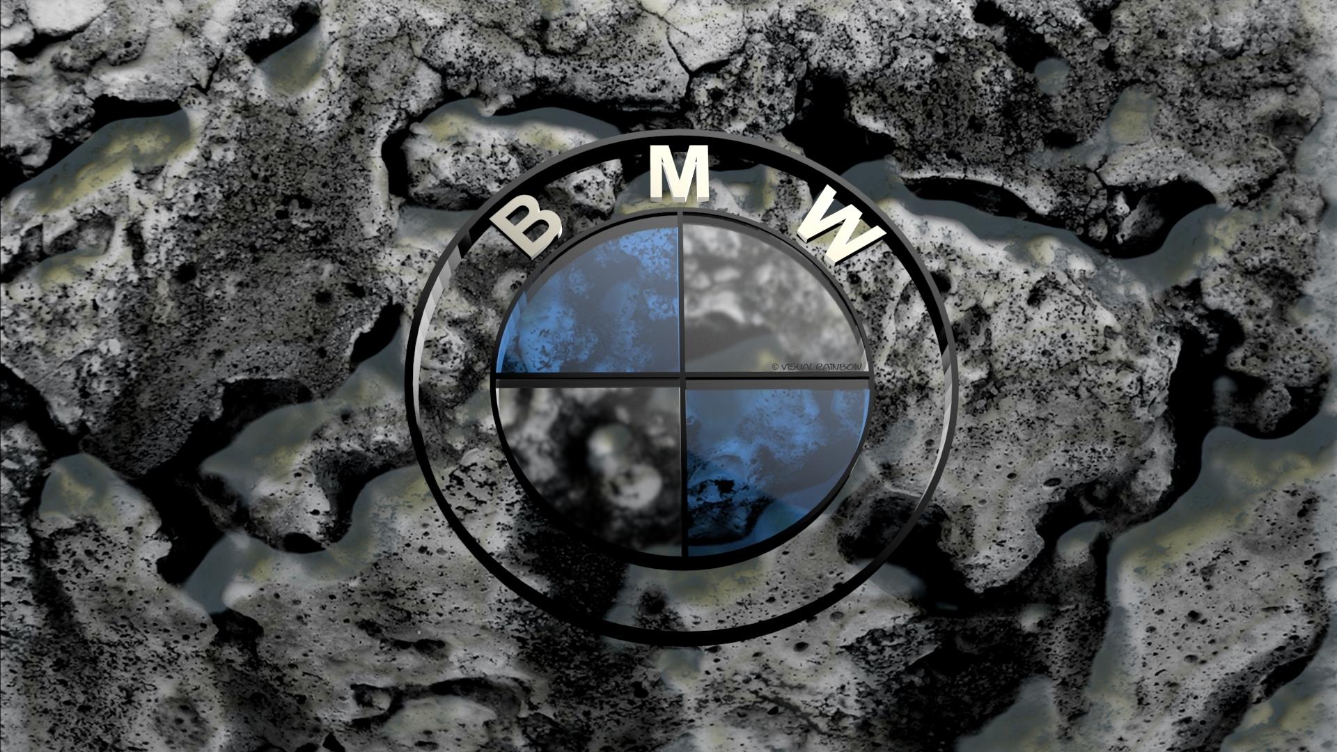 Bmw Wallpaper Hd Free Download Download Free Bmw Logo Background Pixelstalk Net