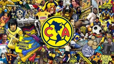 Club America Wallpapers | PixelsTalk.Net