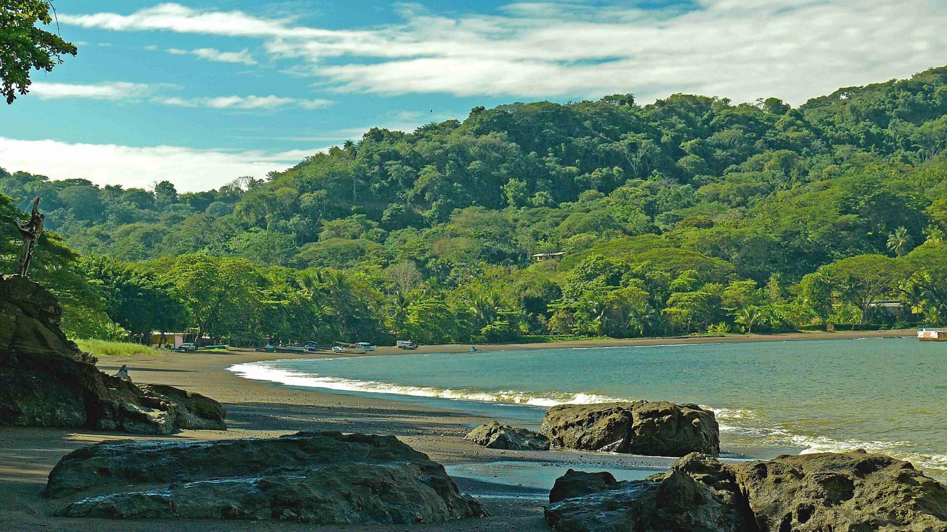 Fall Season Desktop Wallpaper Costa Rica Wallpapers Hd Pixelstalk Net