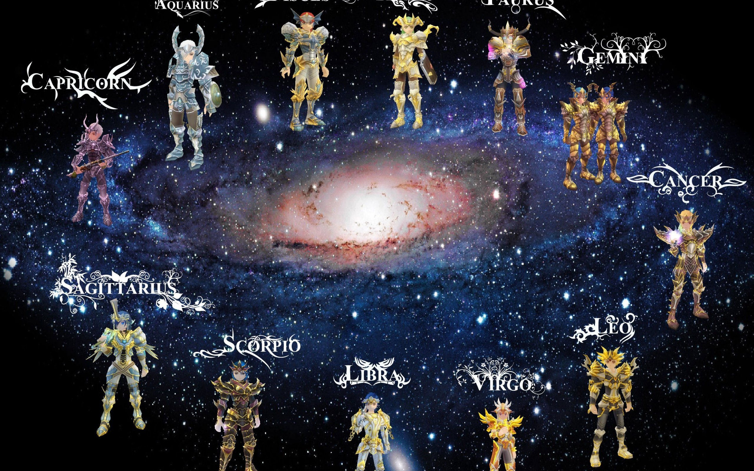 Cool Galaxy Wallpapers With Quotes Astrology Desktop Background Pixelstalk Net
