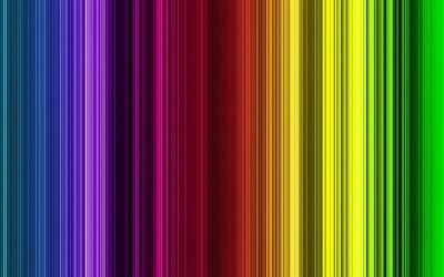 Bright Color Wallpaper for Desktop   PixelsTalk.Net