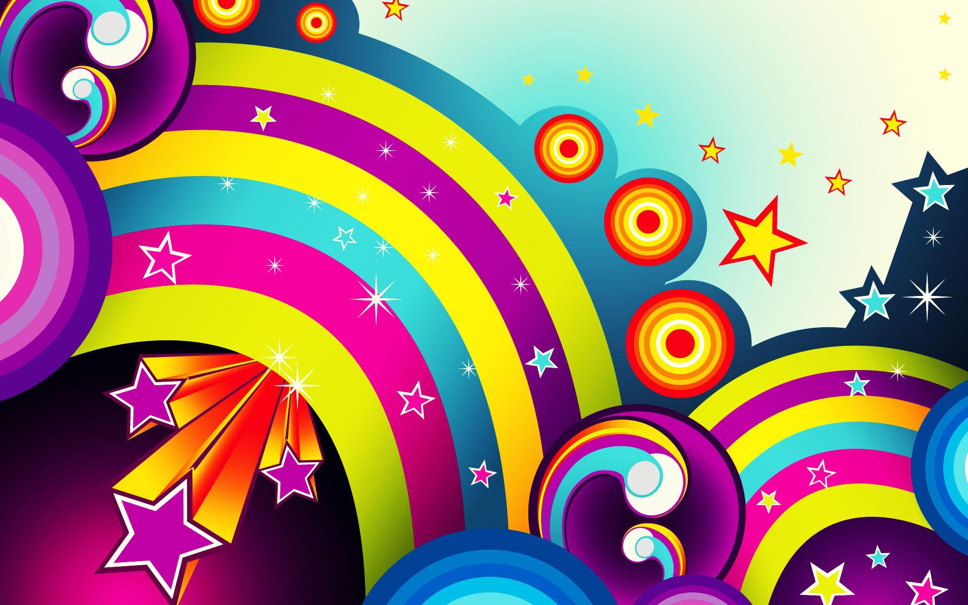 Free Fall Season Desktop Wallpapers Colorful Abstract Backgrounds Free Download Pixelstalk Net