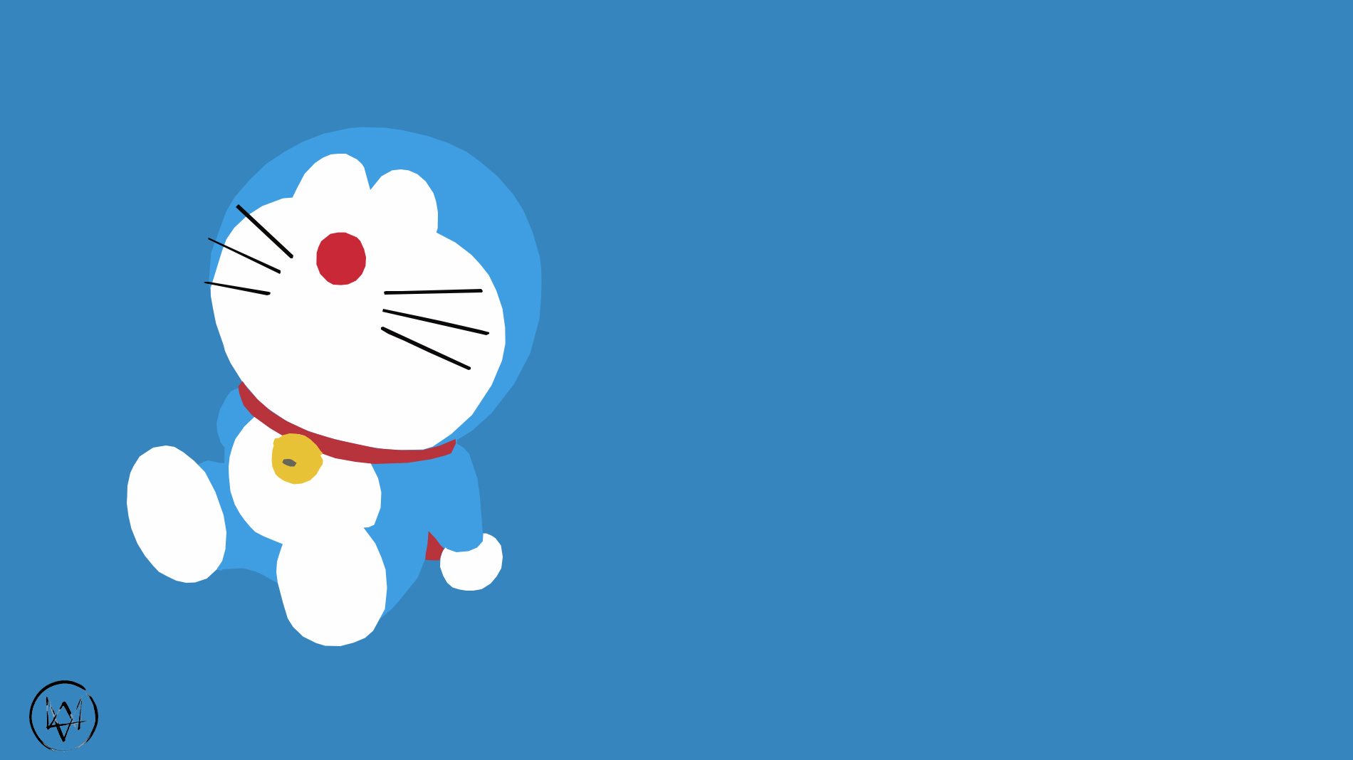 Download Cute Tweety Wallpapers Free Download Doraemon Backgrounds Pixelstalk Net
