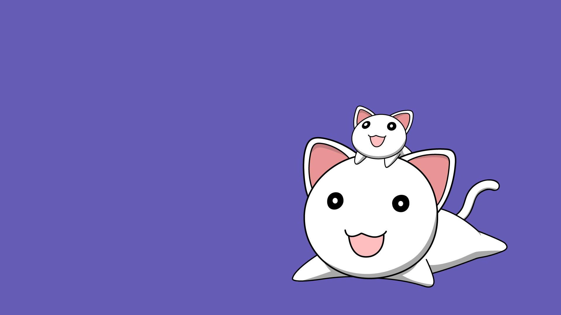 Furry Cat Girl Phone Wallpaper Anime Cat Desktop Wallpaper Pixelstalk Net