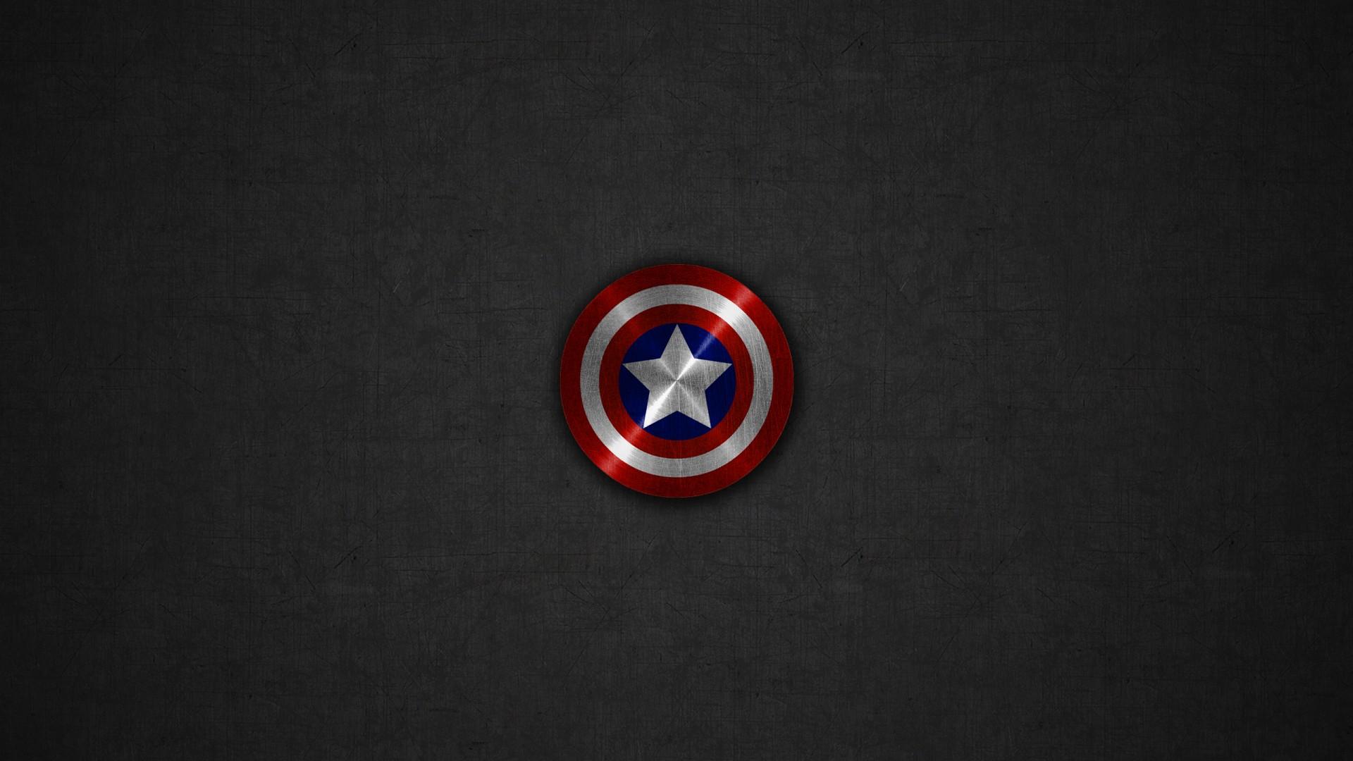 Inspirational Quotes Clean Wallpaper Captain America Shield Backgrounds Pixelstalk Net