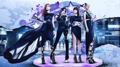 2ne1 Wallpapers HD | PixelsTalk.Net