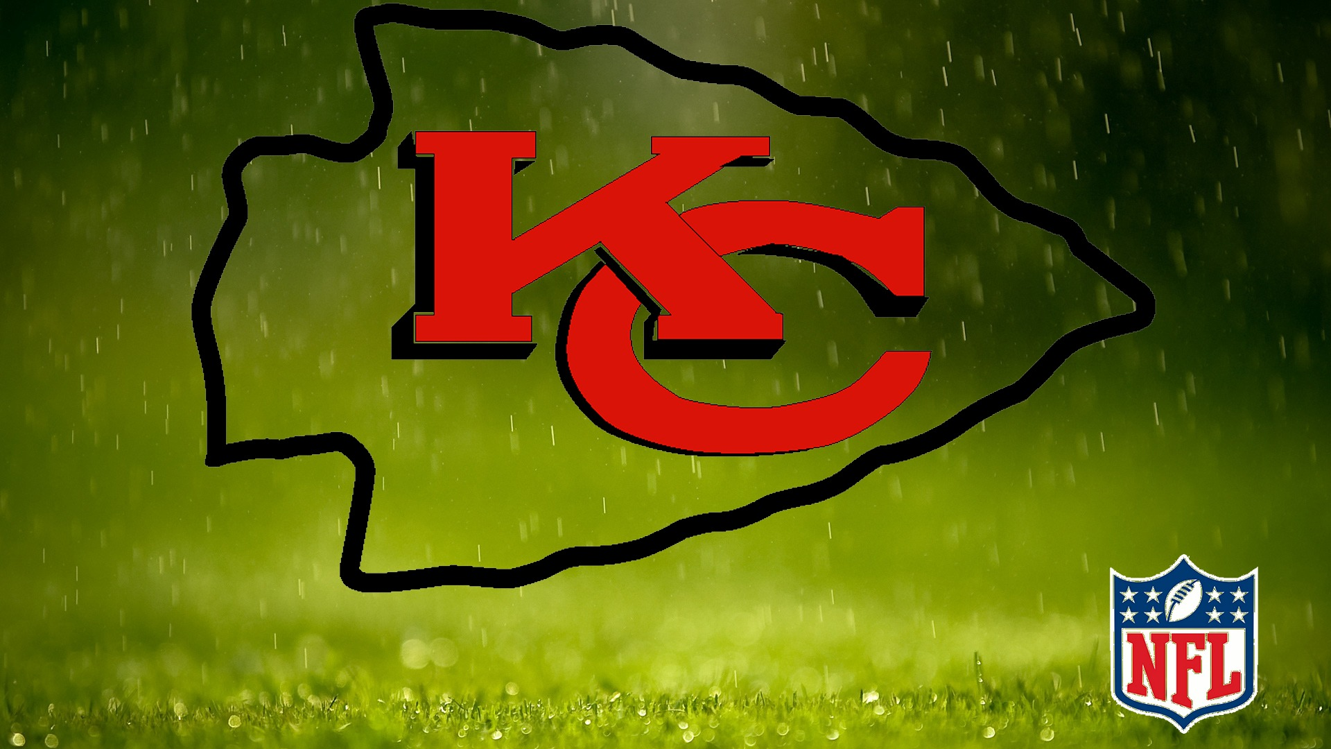 Travel Agency Wallpaper Hd Kansas City Chiefs Logo Wallpaper Pixelstalk Net