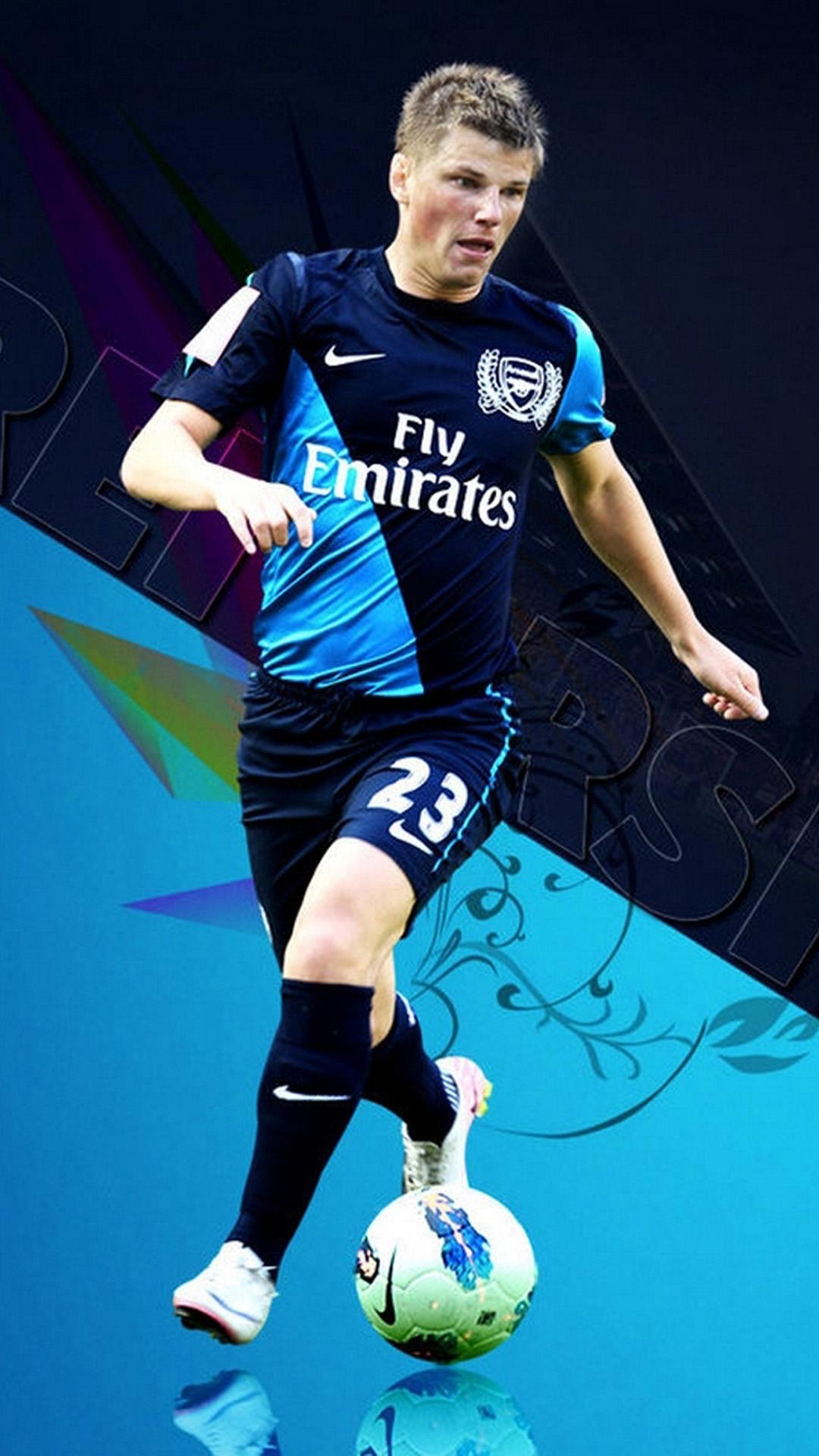 Arsenal Iphone Wallpaper Hd Football Iphone Wallpapers Hd Pixelstalk Net