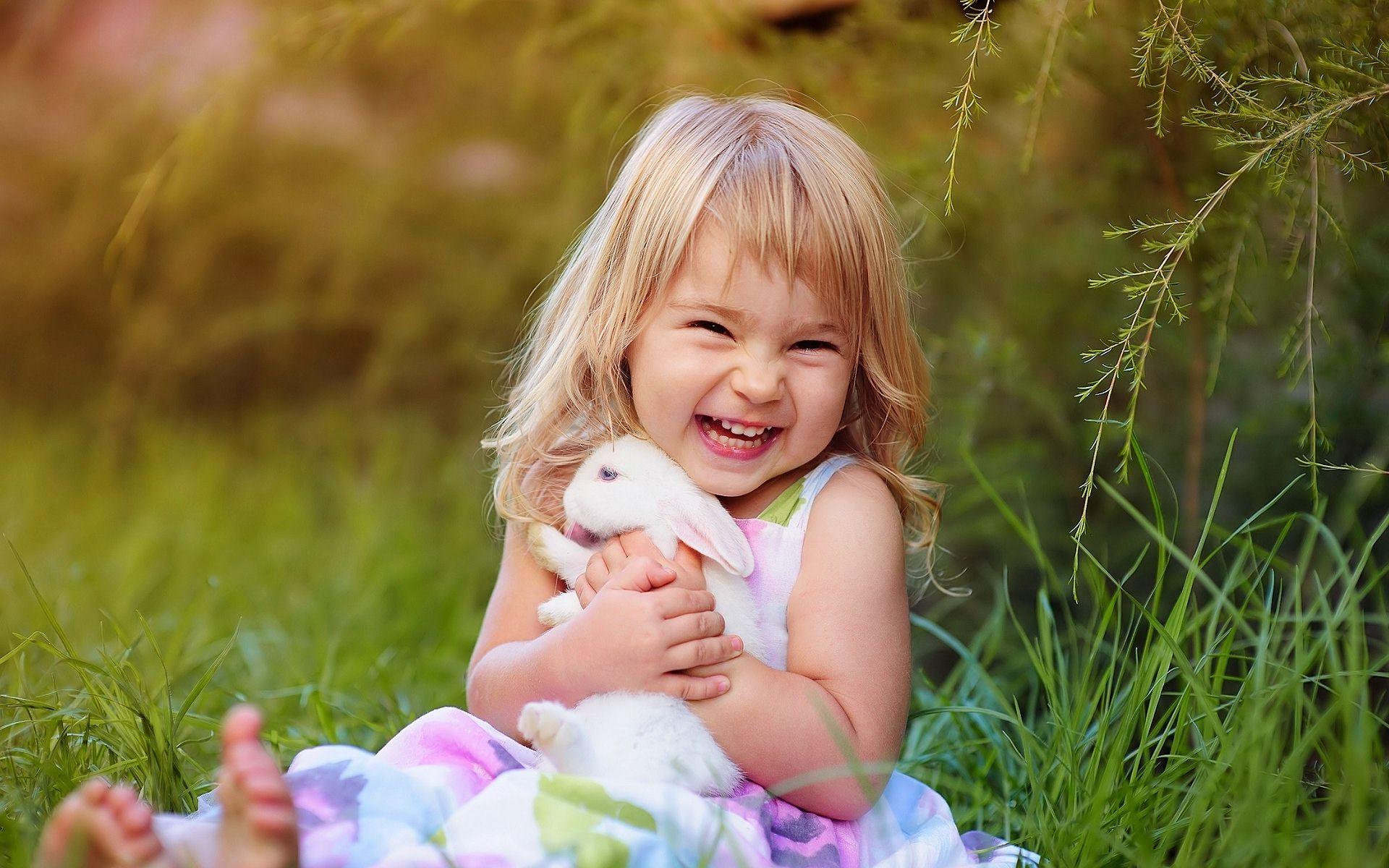 Cute Country Wallpaper Lovely Baby Girl Desktop Background Pixelstalk Net