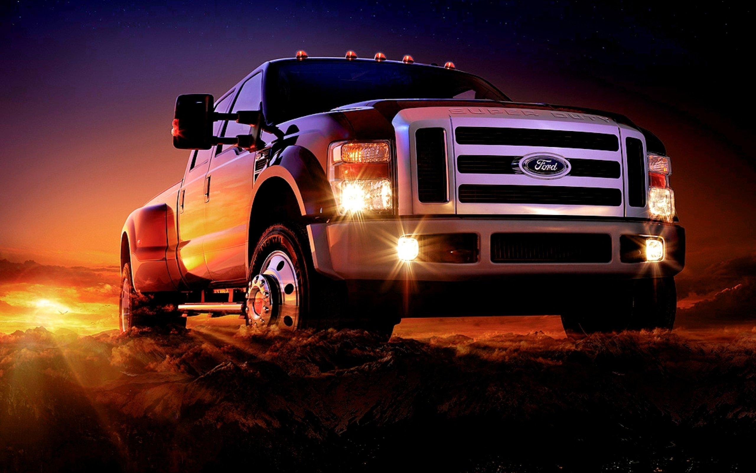Ford Truck Hd Wallpaper Ford Truck Wallpapers Hd Pixelstalk Net
