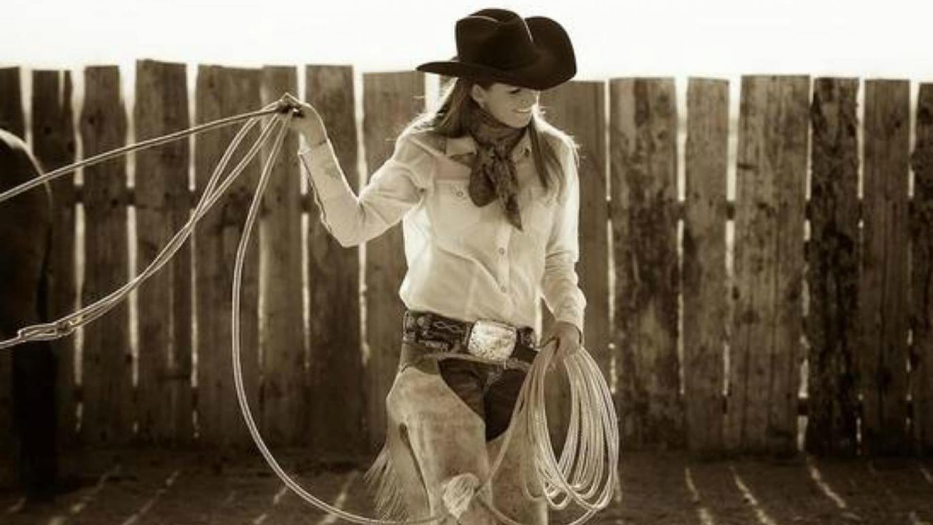 Beautiful Girl Full Screen Wallpaper Cowgirl Wallpapers Hd Pixelstalk Net