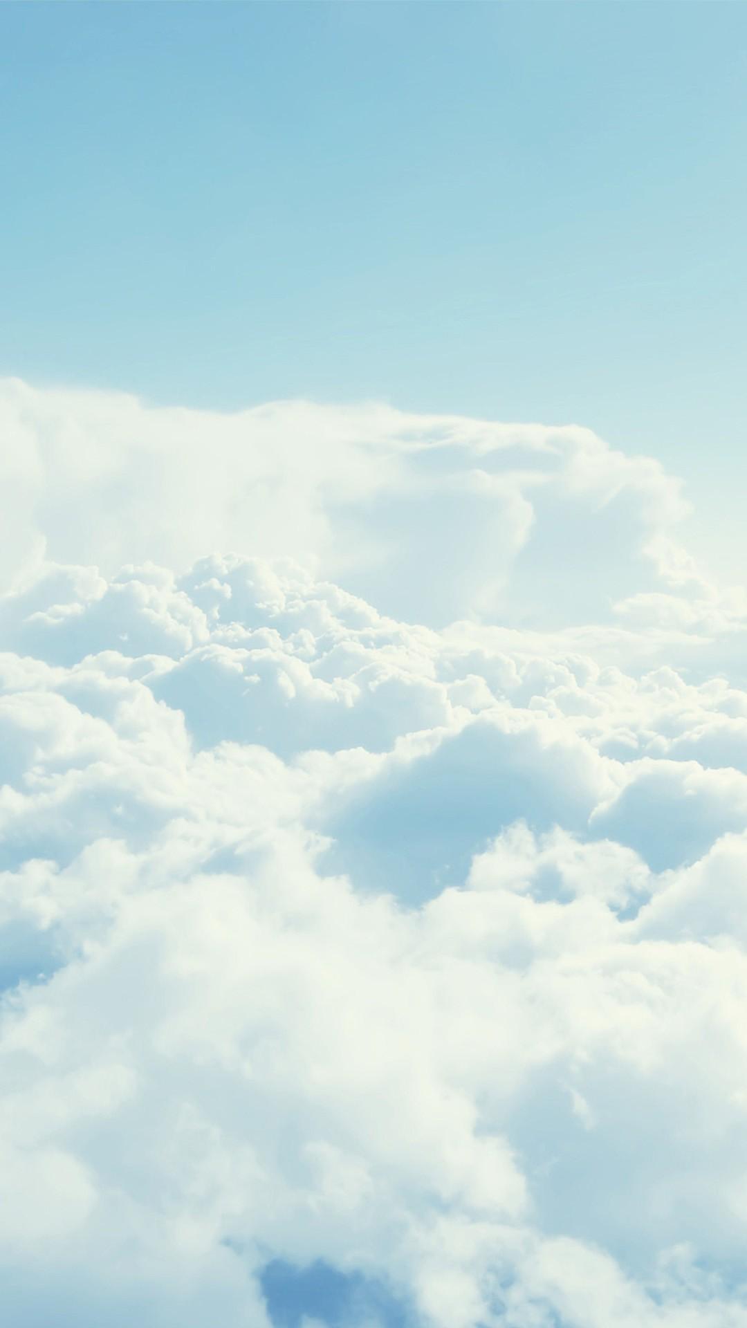Airplane Wallpaper Iphone 7 Clouds Iphone Wallpapers Pixelstalk Net