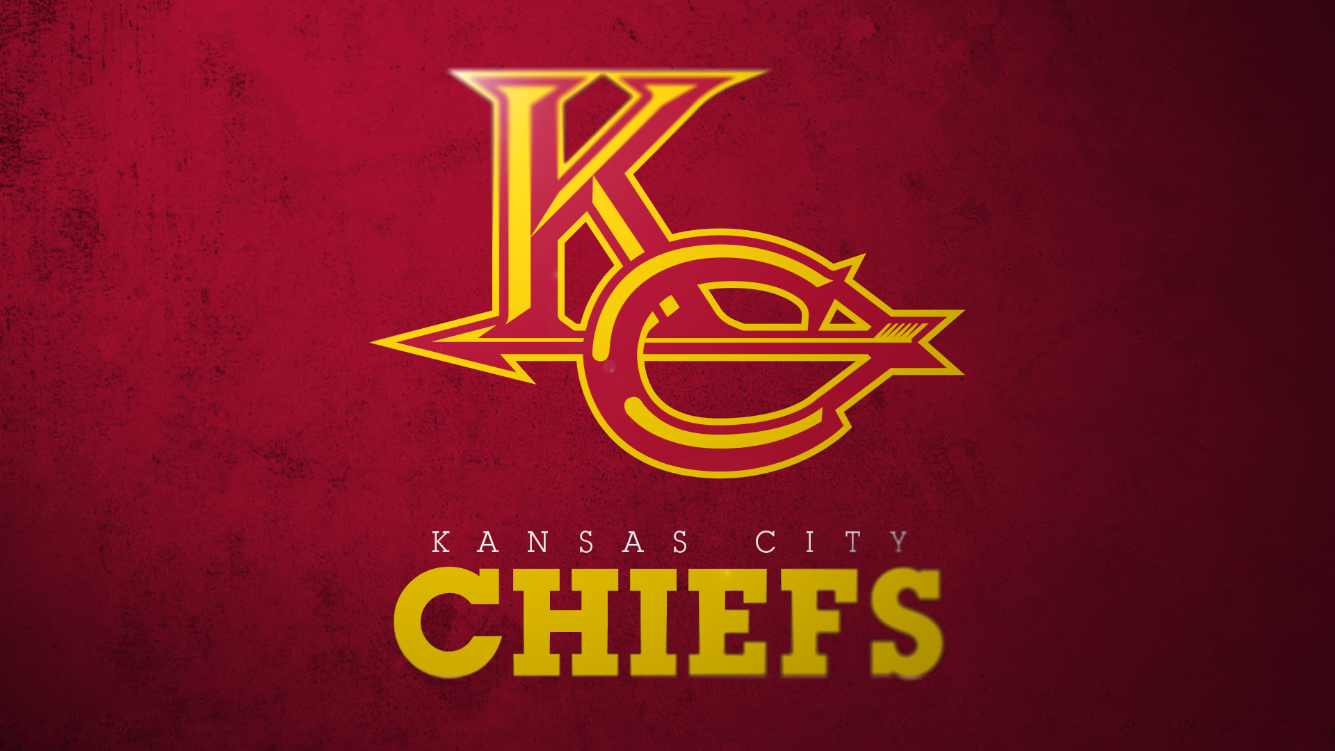 Travel Agency Wallpaper Hd Kansas City Chiefs Logo Wallpaper Pixelstalk Net