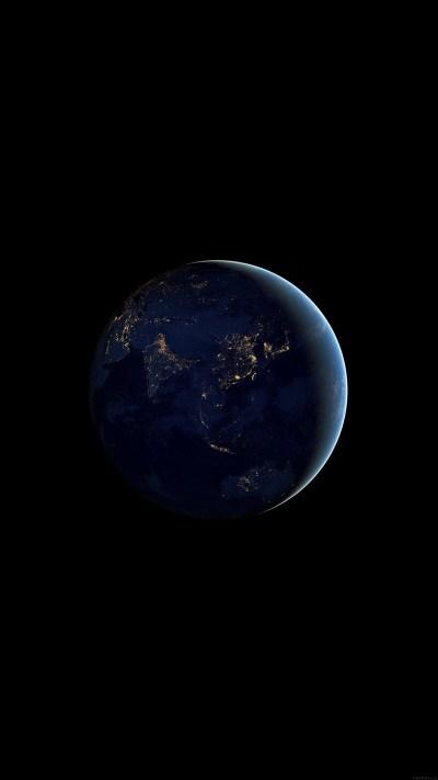 Earth iPhone Wallpapers | PixelsTalk.Net