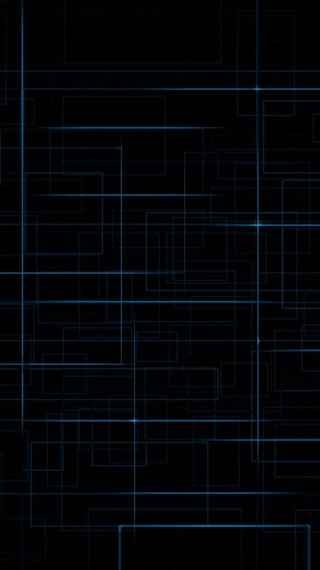 Black And White Geometric Wallpaper Dark Phone Wallpaper Hd Pixelstalk Net