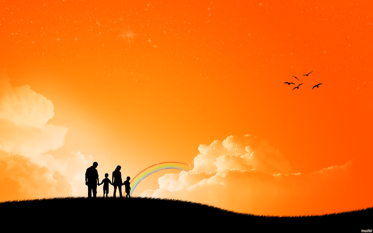 Love Quotes Wallpapers For Pc Free Download Family Wallpapers Hd Pixelstalk Net