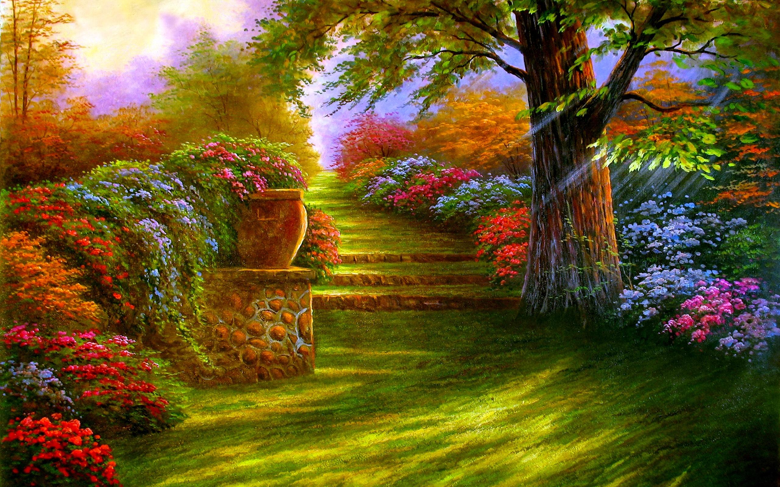 Inspirational Wallpapers With Quotes High Resolution Garden Wallpapers Hd Pixelstalk Net