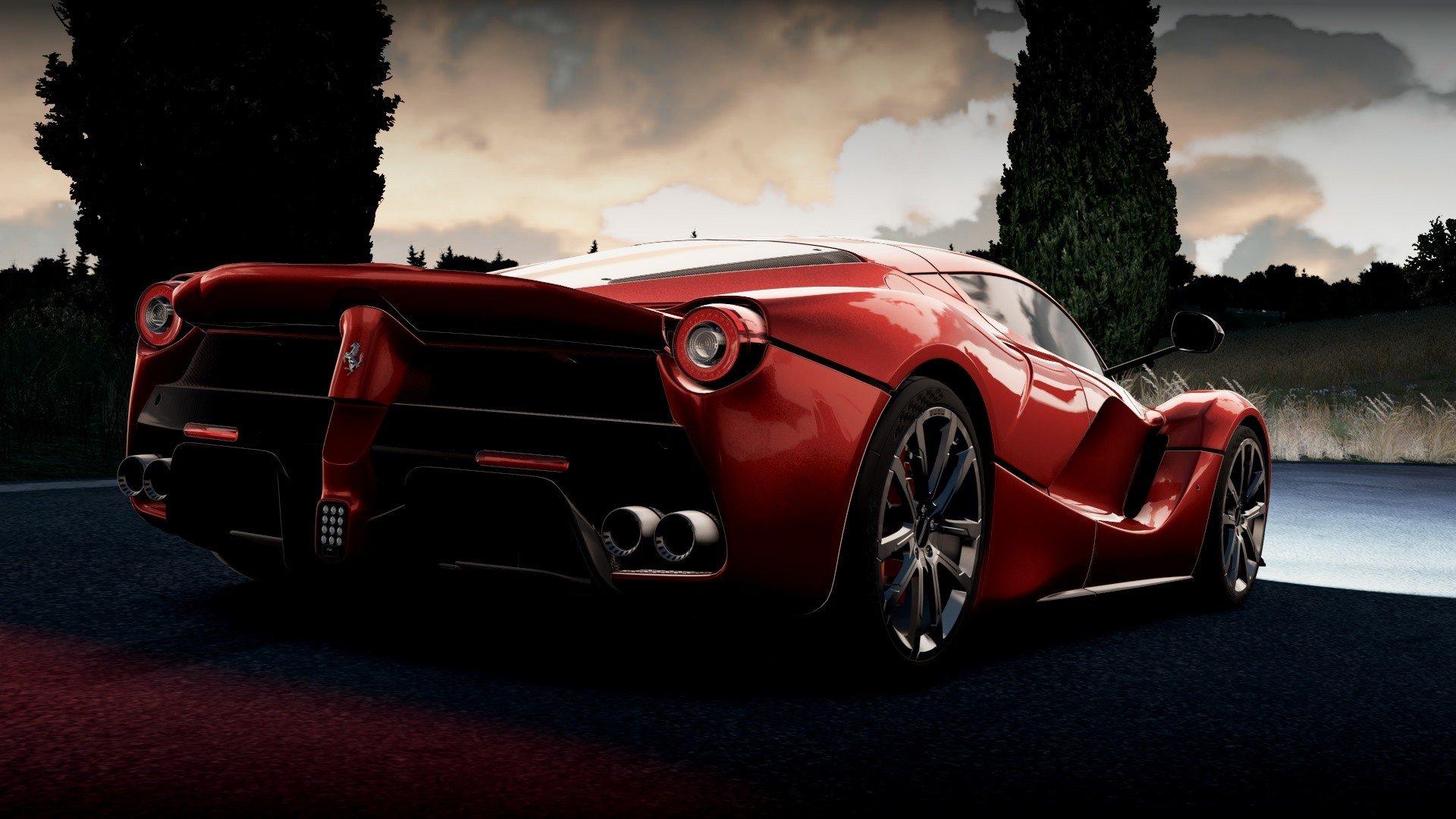 Ferrari 458 Italia Wallpaper Hd Ferrari Laferrari Wallpapers Hd Pixelstalk Net