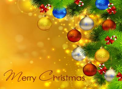 Merry Christmas Wallpapers HD free download | PixelsTalk.Net