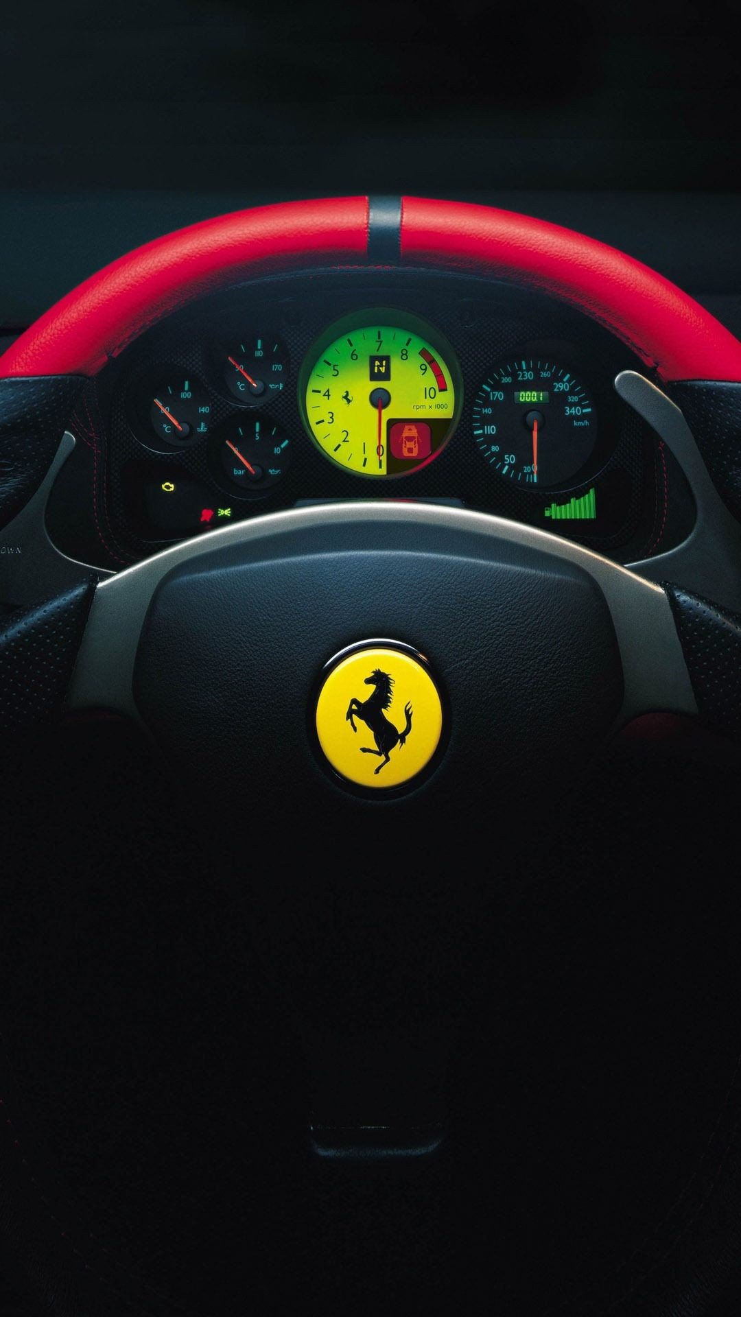 Mobile Phone Fall Wallpapers Ferrari Iphone Wallpapers Pixelstalk Net