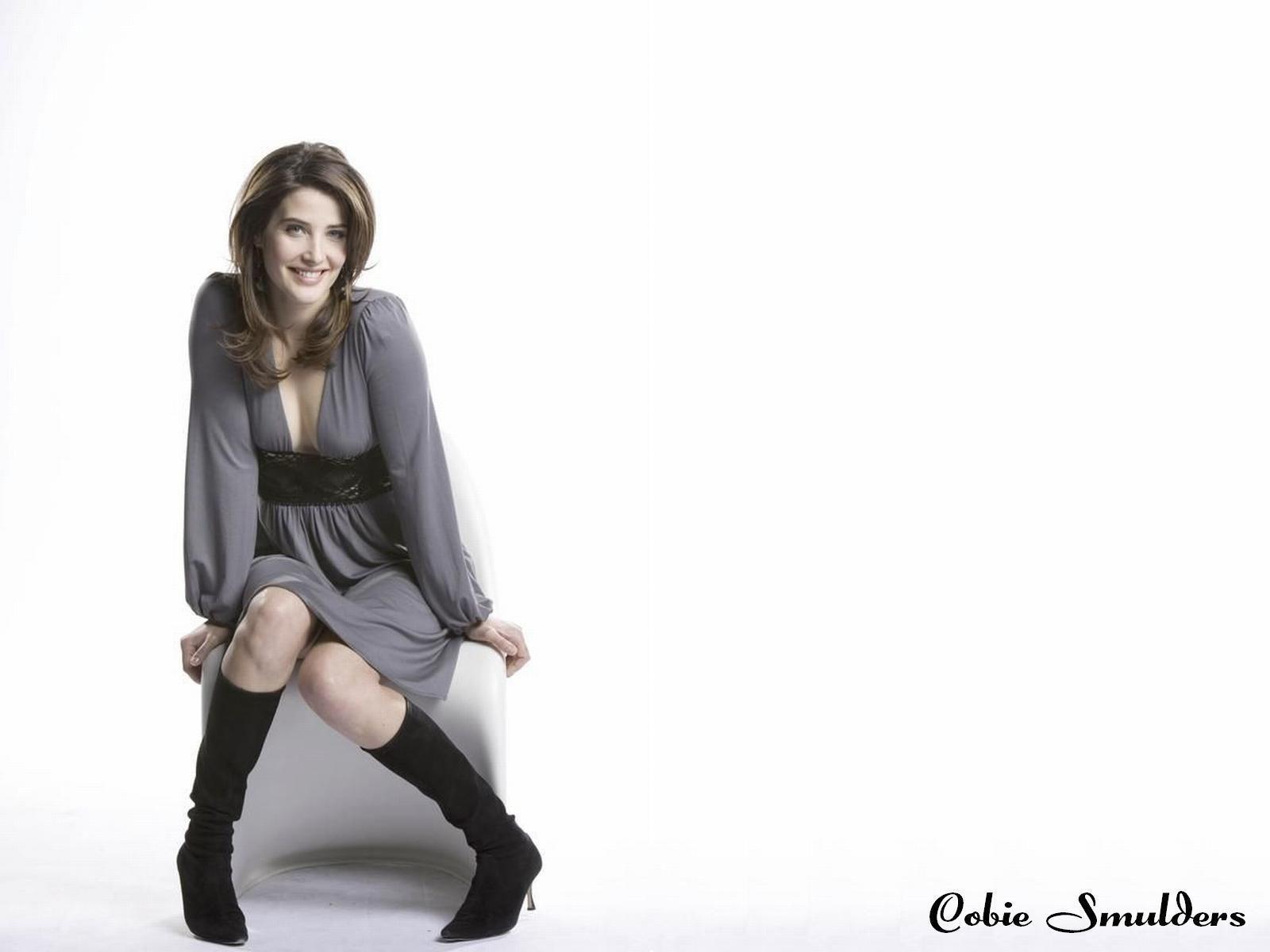 Cute Little Girl Hd Wallpapers 1080p Cobie Smulders Wallpaper Hd Pixelstalk Net