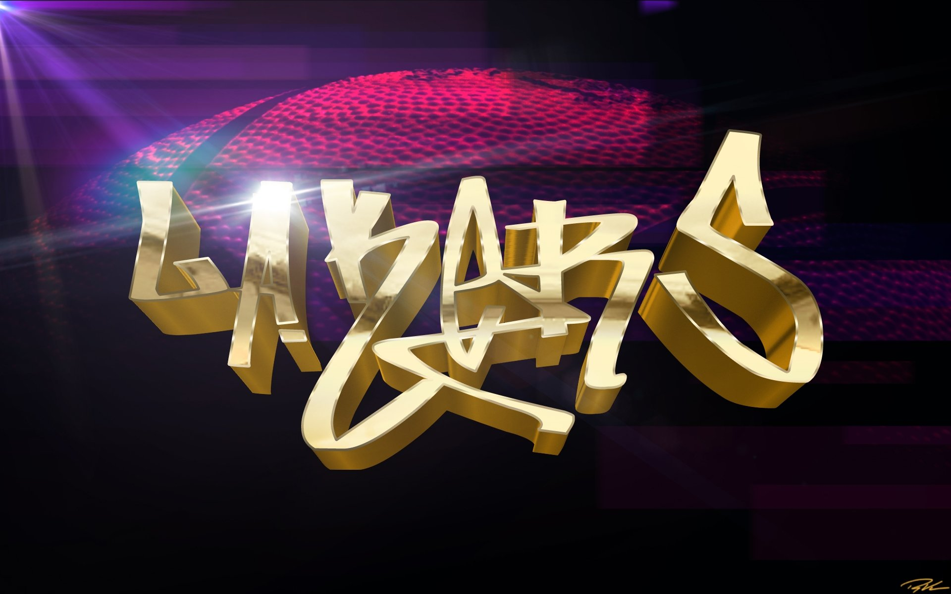 Los Angeles Lakers Wallpaper Hd Lakers Logo Wallpapers Pixelstalk Net
