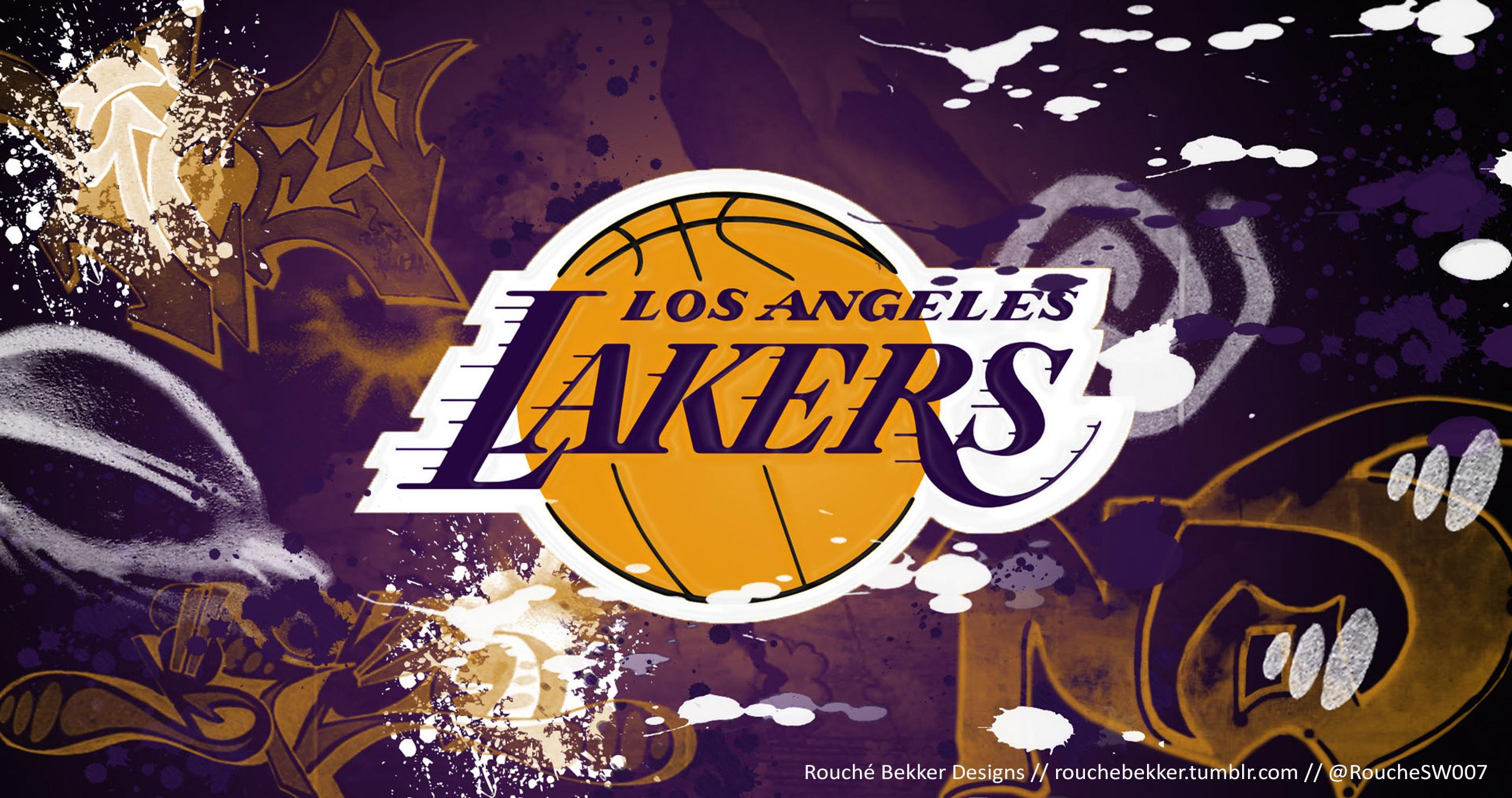 Lakers 3d Logo Wallpaper Lakers Logo Wallpapers Pixelstalk Net