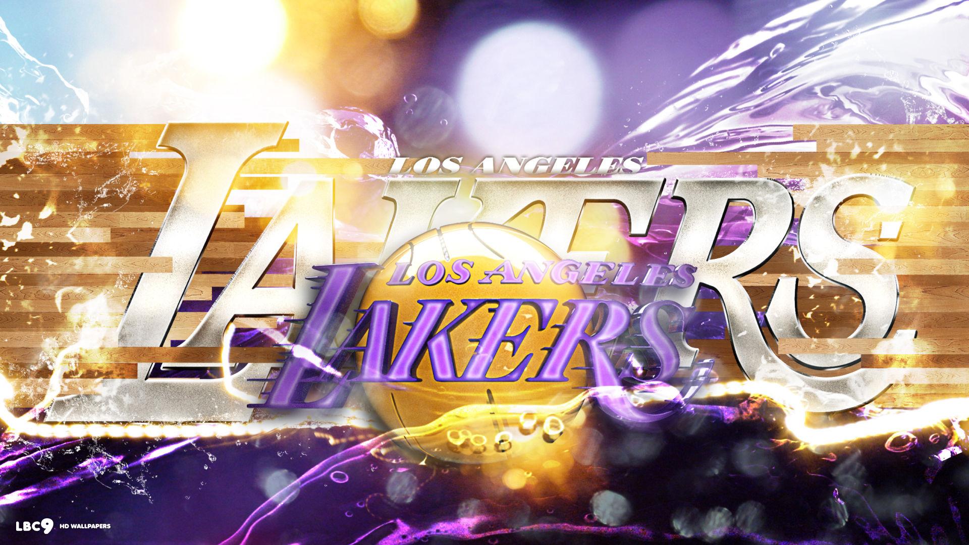 Best Nba Wallpapers Hd Lakers Logo Wallpapers Pixelstalk Net