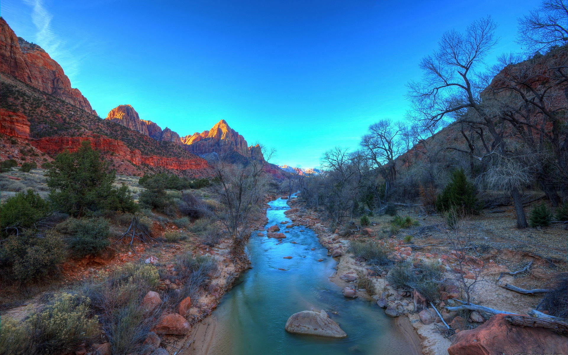 Fall Season Wallpapers For Iphone Zion National Park Wallpapers Hd Pixelstalk Net