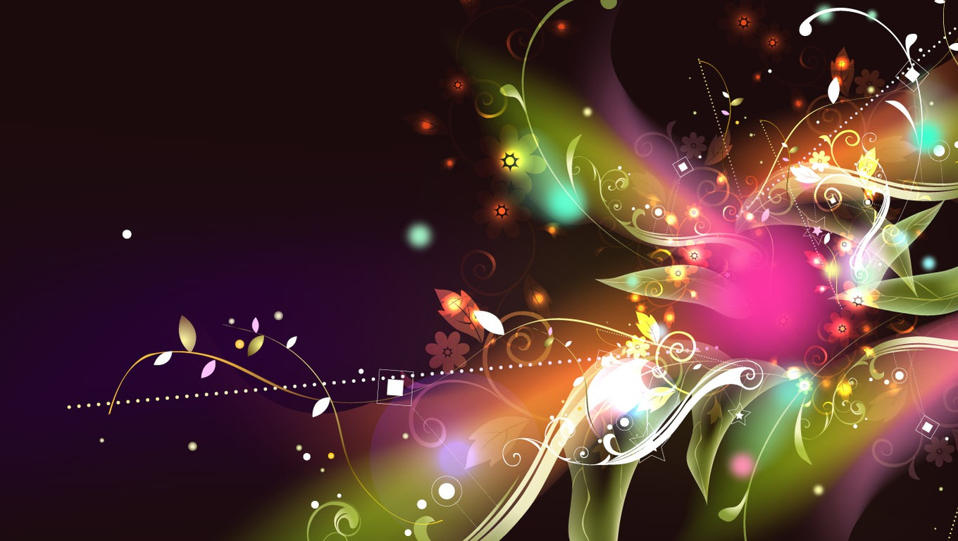 3d Moving Wallpapers For Pc Free Download Cool Abstract Flower Wallpaper Hd Pixelstalk Net