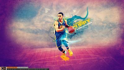 Stephen Curry Wallpaper HD for Basketball Fans   PixelsTalk.Net