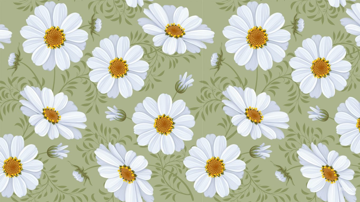 Inspirational Quotes Desktop Wallpaper Free Download Daisy Wallpaper High Quality Pixelstalk Net