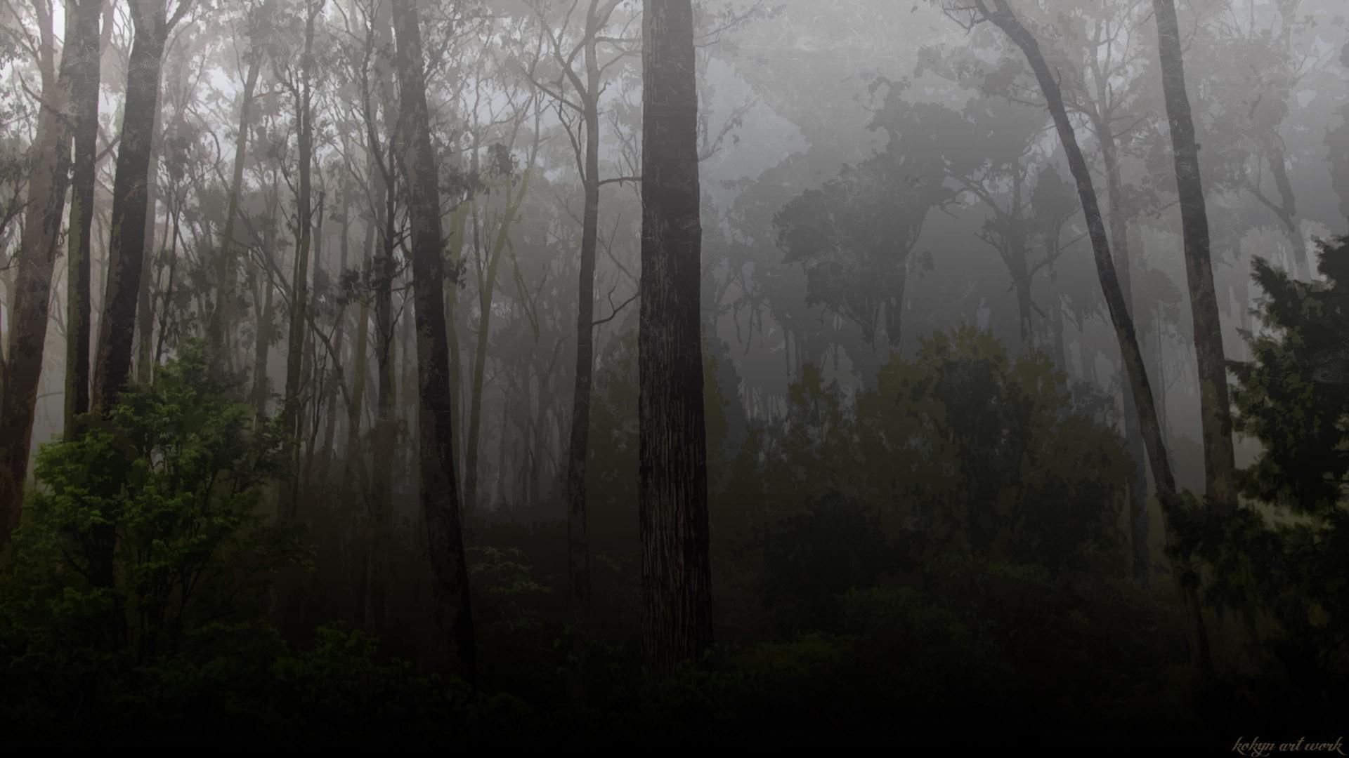 Deep Quotes Wallpapers Dark Woods Hd Backgrounds Pixelstalk Net