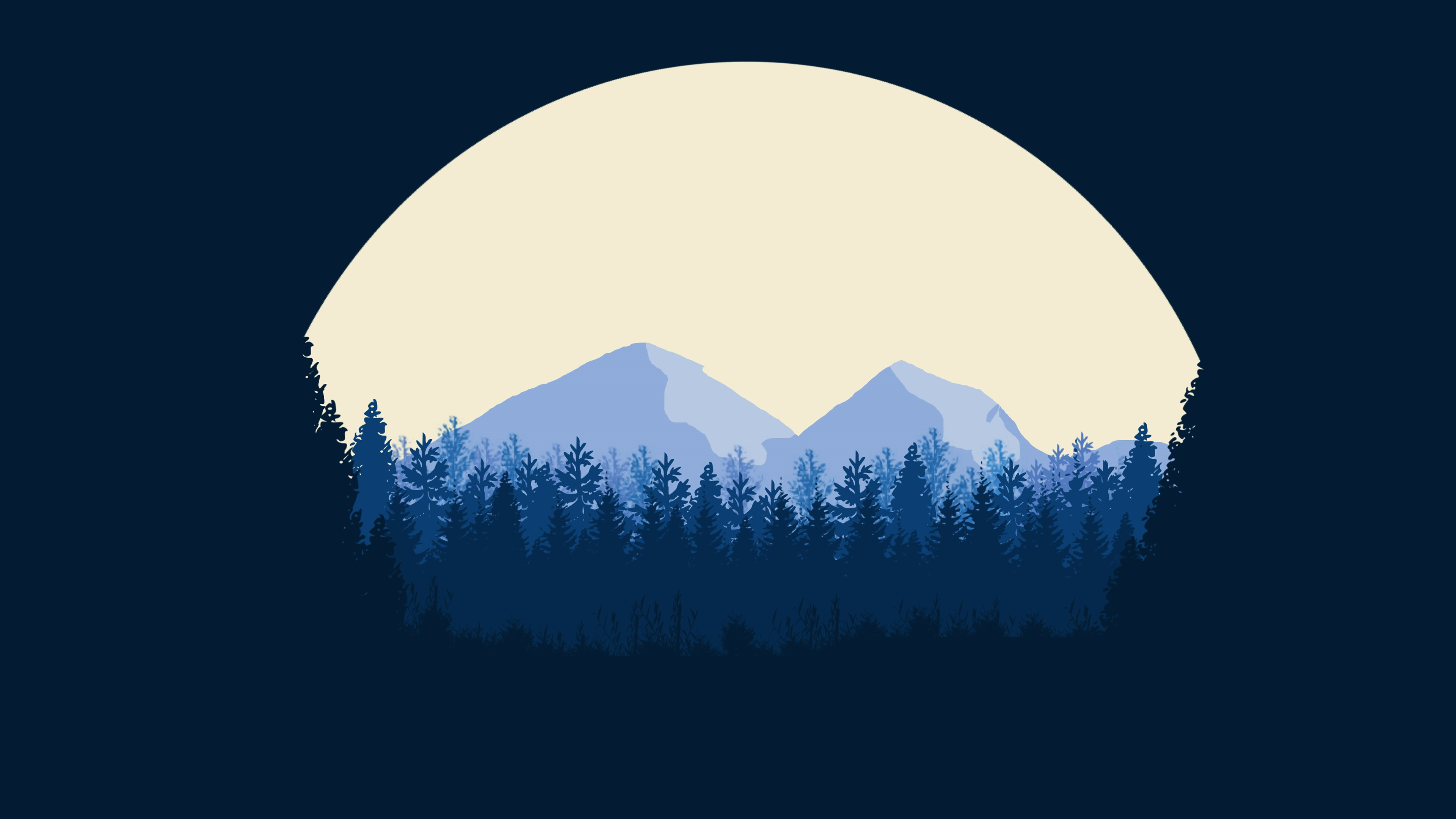 Awesome Animated Wallpapers Moon Backgrounds Free Download Pixelstalk Net