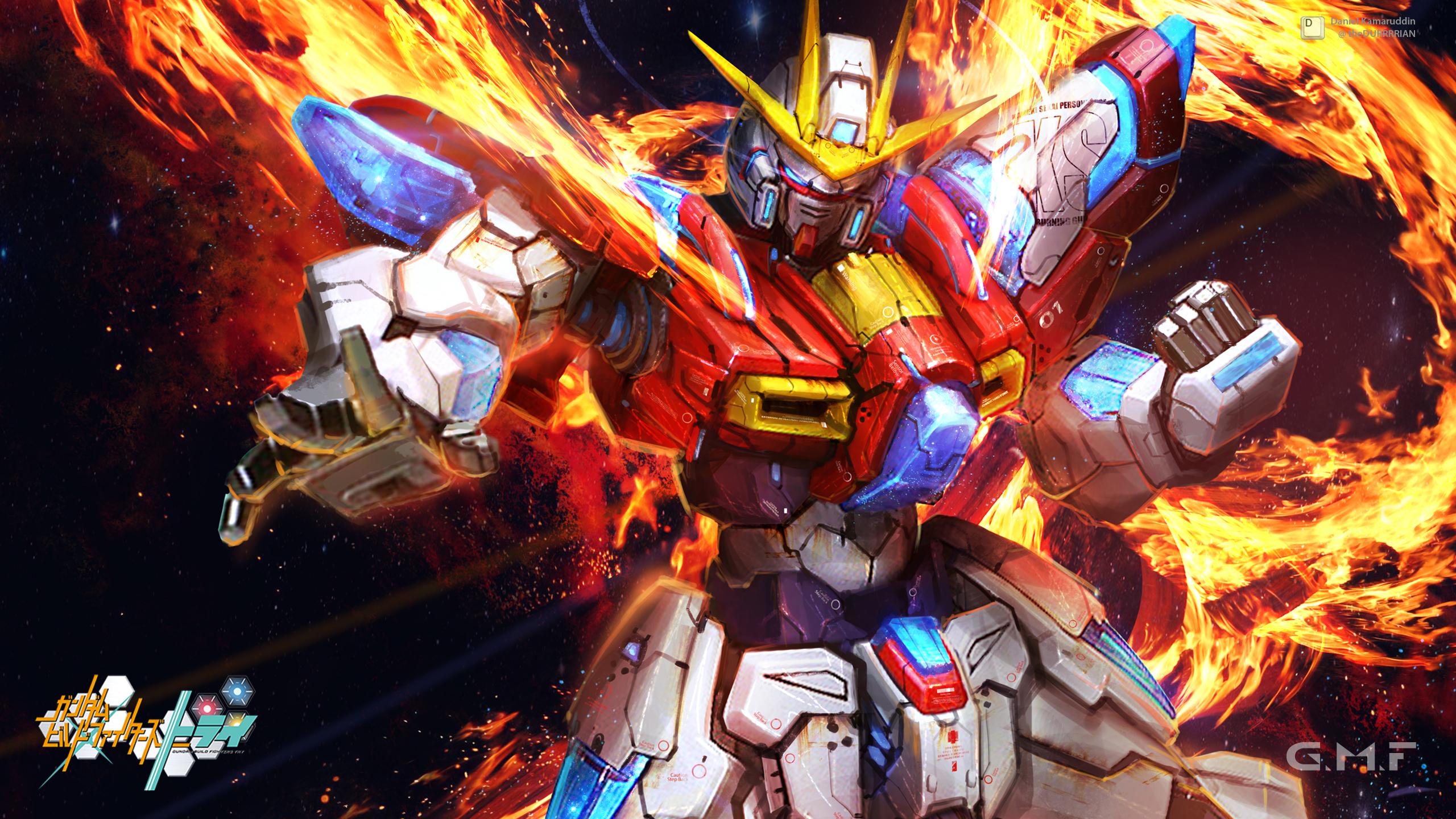 God Of War Mobile Wallpaper Hd 1080p Gundam Robot Fire Wallpapers Media File Pixelstalk Net