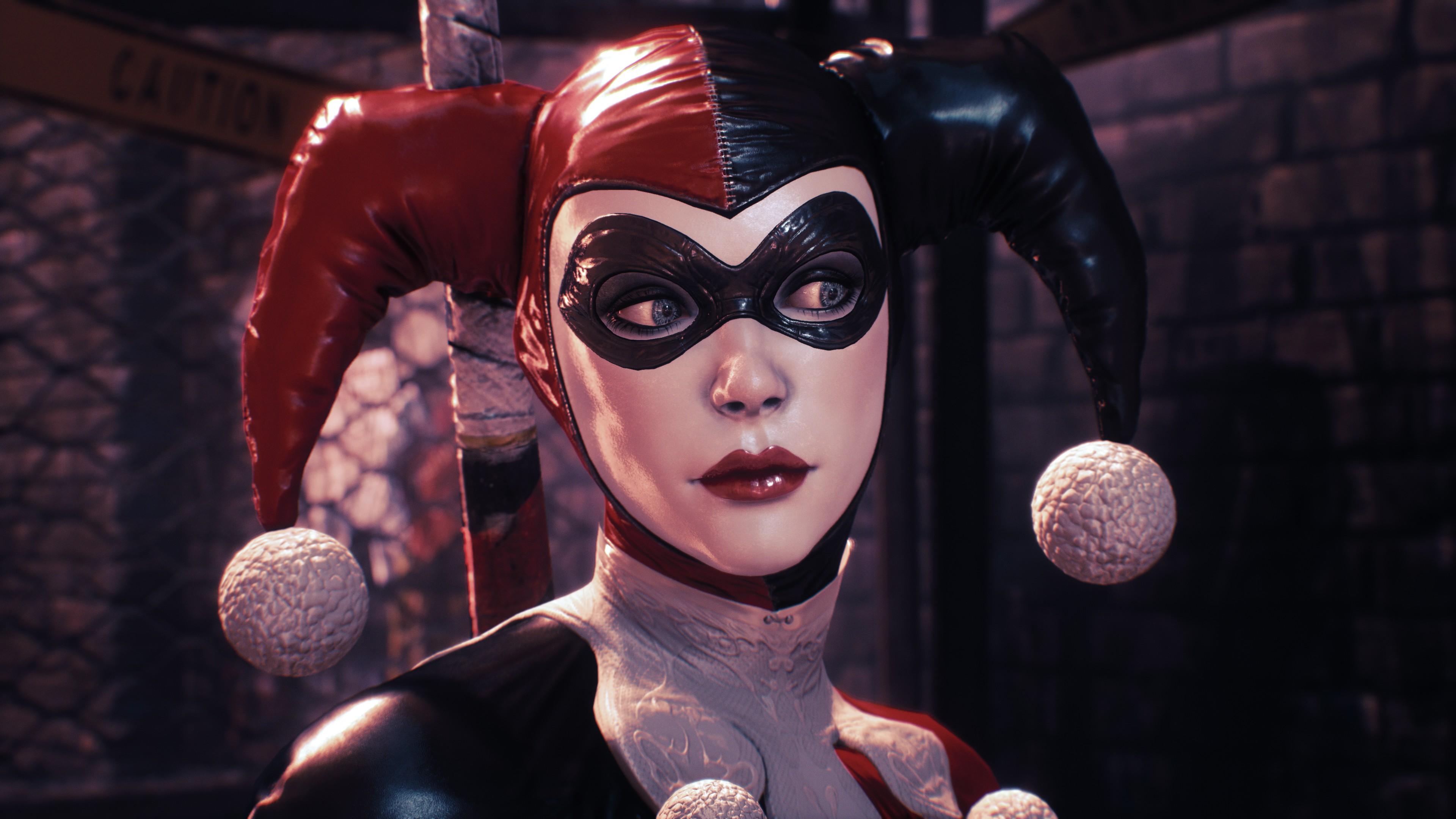 Skyrim Fall Wallpaper Hd Free Download Harley Quinn Backgrounds Pixelstalk Net
