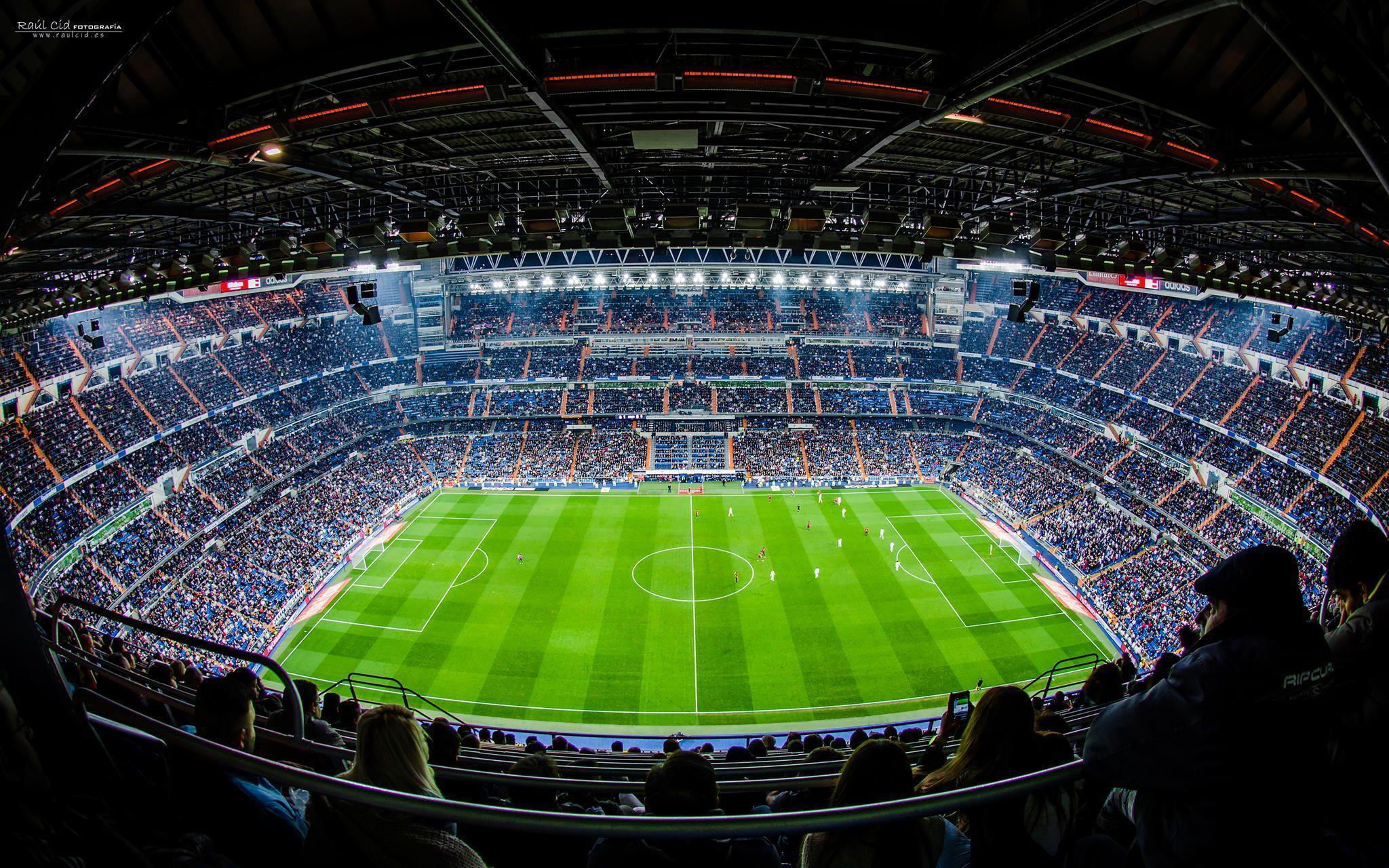Hd Oregon Ducks Wallpaper Real Madrid Santiago Bernabeu Stadium Wallpapers