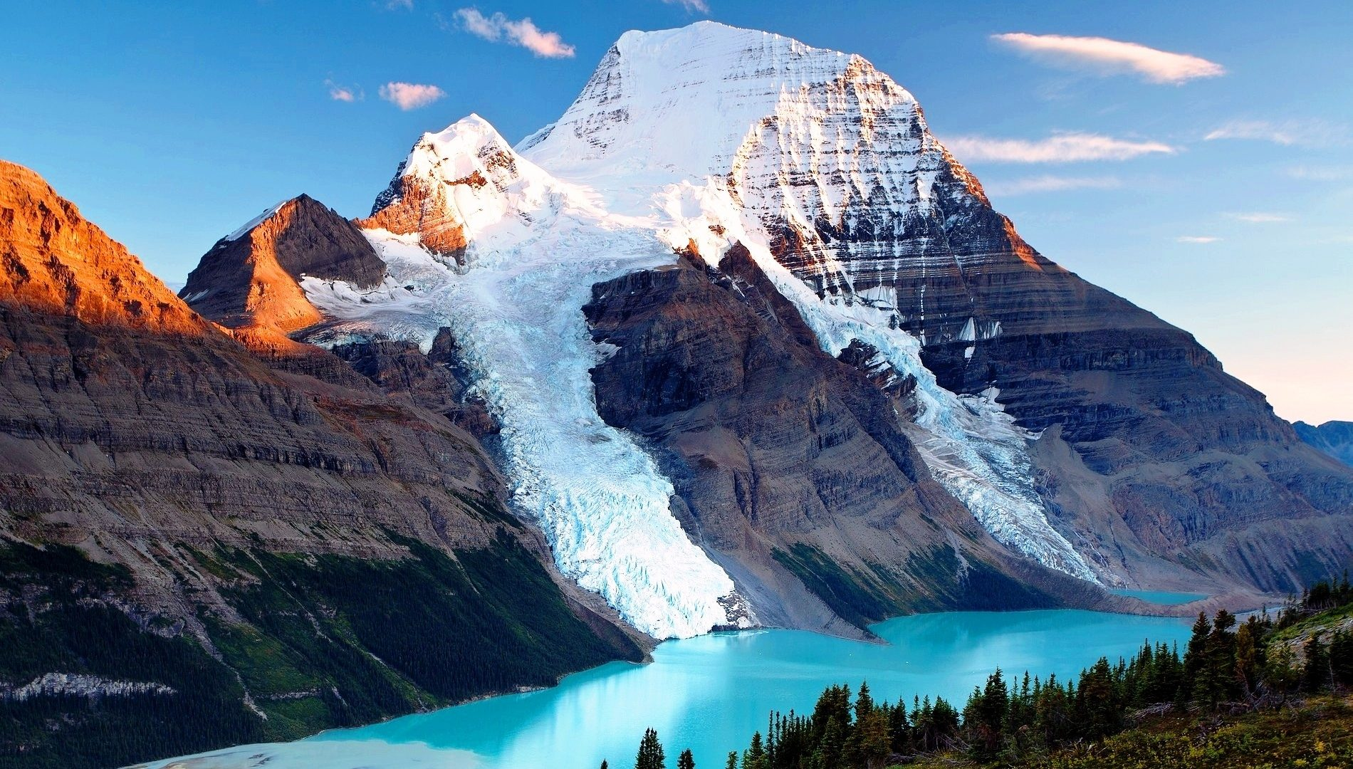 Fall Season Computer Wallpaper Everest Backgrounds Free Download Pixelstalk Net