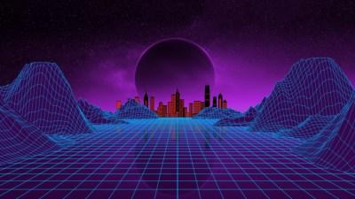 OutRun Wallpaper HD | PixelsTalk.Net