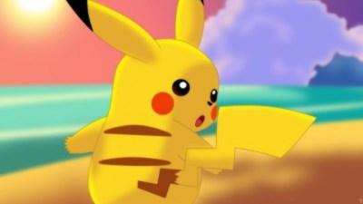 Cute Pikachu Wallpapers HD | PixelsTalk.Net