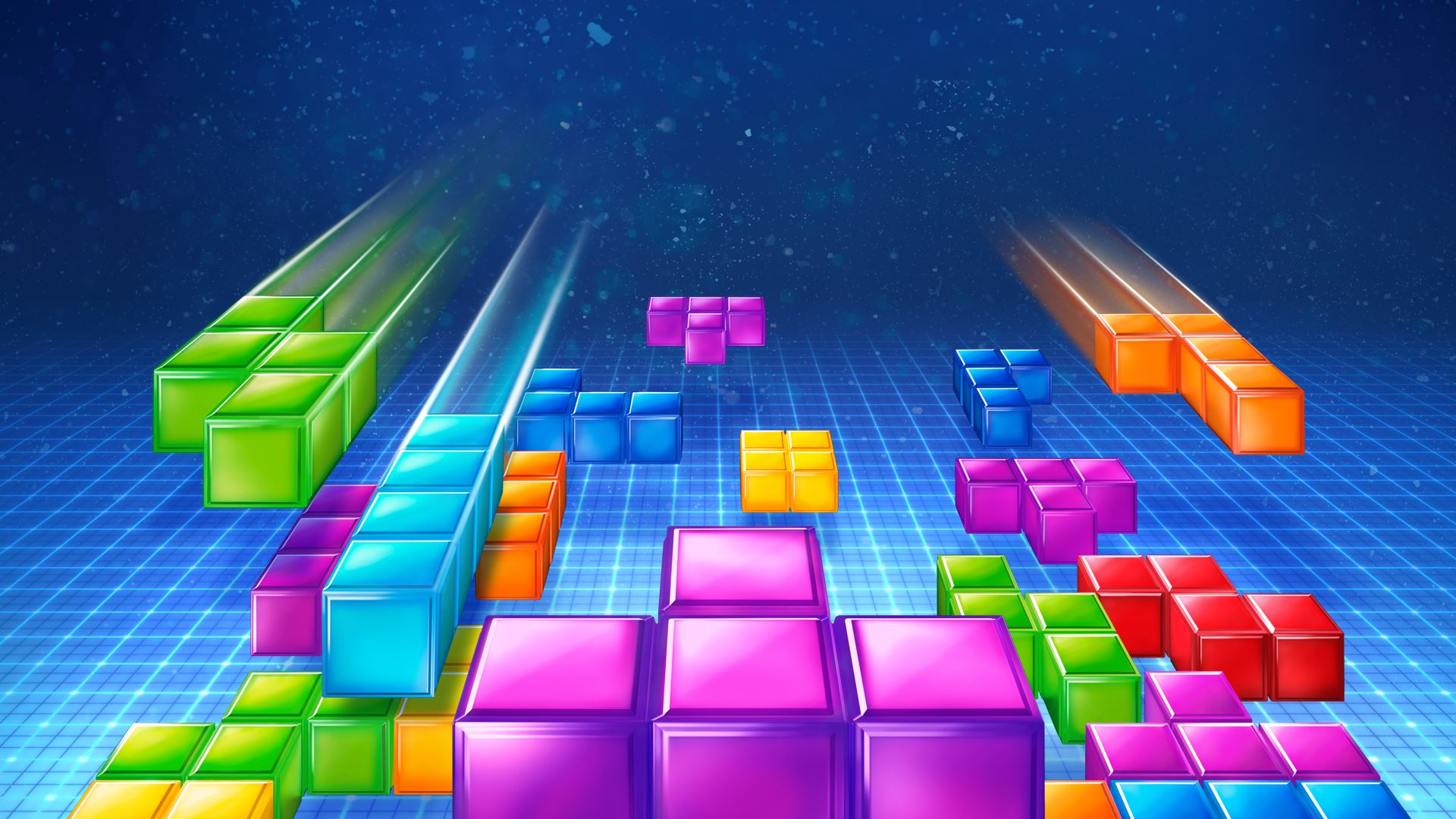 Awesome Quotes Wallpapers Free Download Tetris Wallpaper Hd Pixelstalk Net