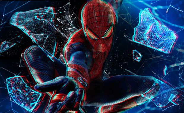 Star Trek Iphone X Wallpaper The Amazing Spider Man Wallpaper Hd Pixelstalk Net