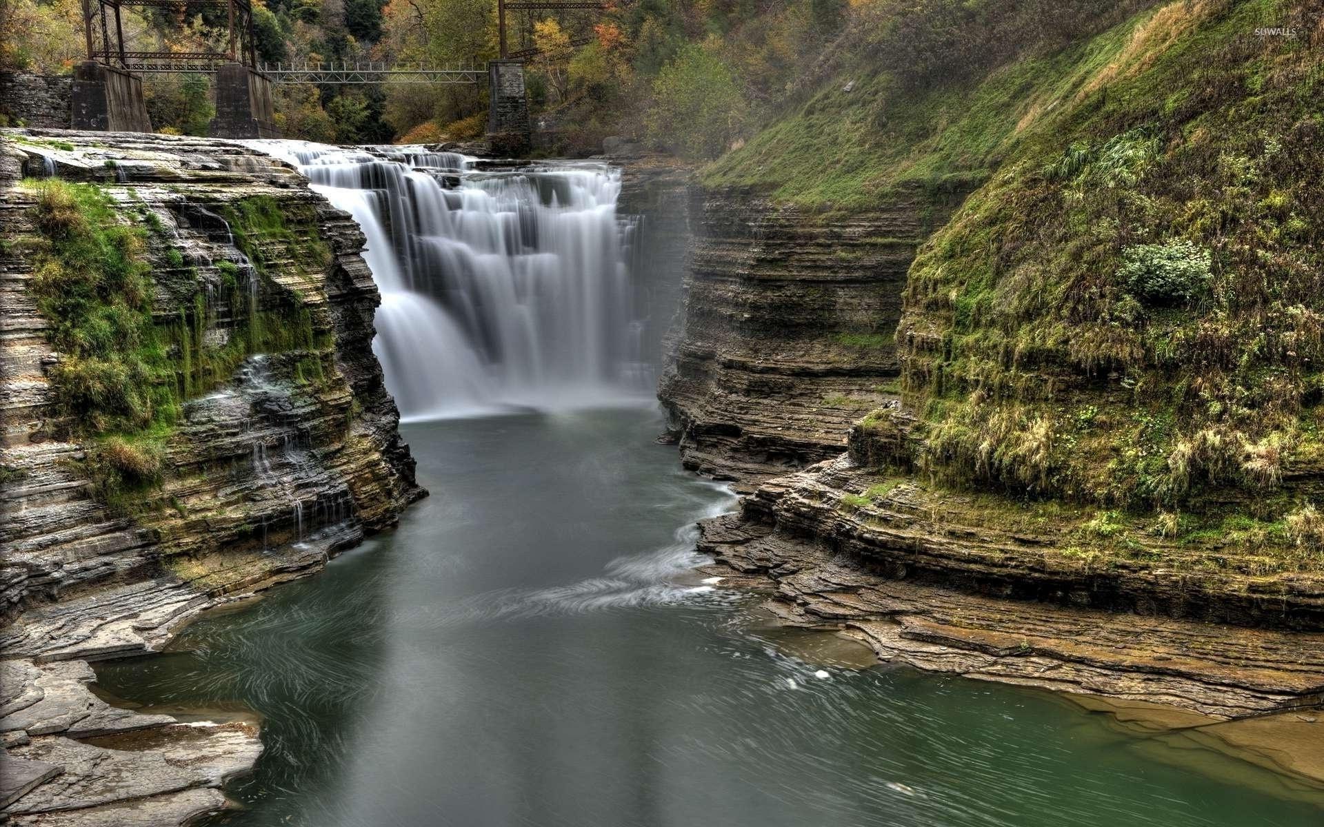 Niagara Falls Wallpaper Free Download Hd Wallpaper Waterfall Download Pixelstalk Net