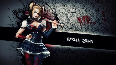 Wonderful Harley Quinn Wallpaper Hd Desktop - Media file | PixelsTalk.Net