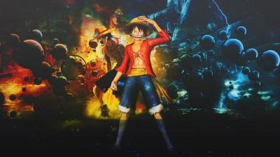 One Piece Wallpaper HD free dowload | PixelsTalk.Net