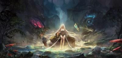 League of Legends HD Wallpapers | PixelsTalk.Net