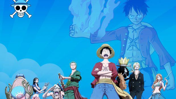 Smartphone Anime Wallpaper Luffy One Piece Wallpaper Hd Pixelstalk Net